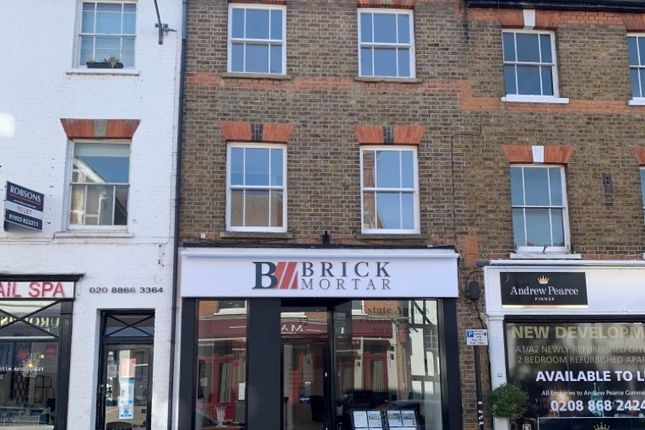 Thumbnail Retail premises for sale in 12 High Street, Pinner, Middlesex