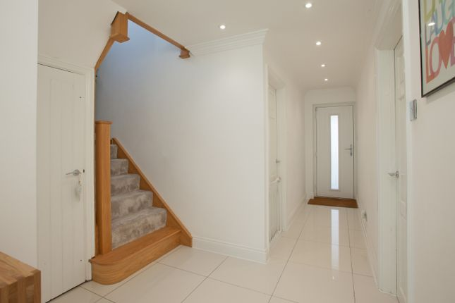 Entrance Hall of Castledon Road, Wickford, Essex SS12