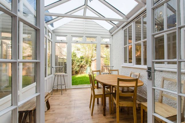Thumbnail Property to rent in Thirsk Road, Tooting, Mitcham