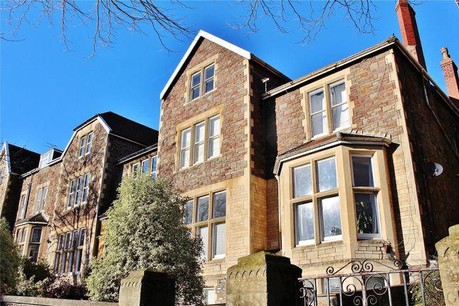 Thumbnail Maisonette for sale in Redland Road, Bristol, Somerset