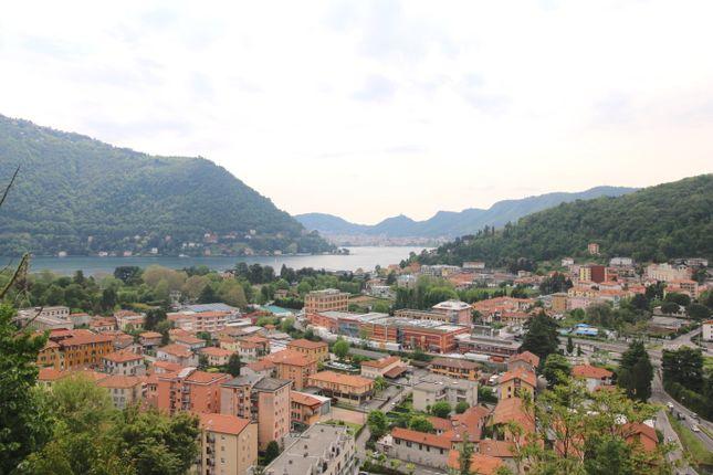 Cernobbio, Como, Lombardy, Italy