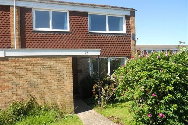 Thumbnail Property to rent in Linden Close, Eastbourne