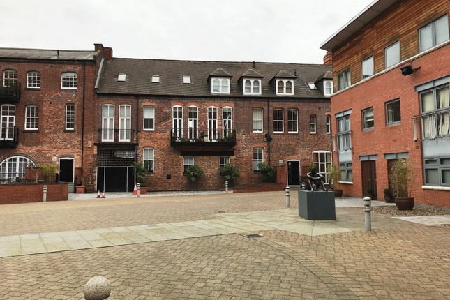 Thumbnail Flat for sale in Sheepcote Street, Edgbaston, Birmingham