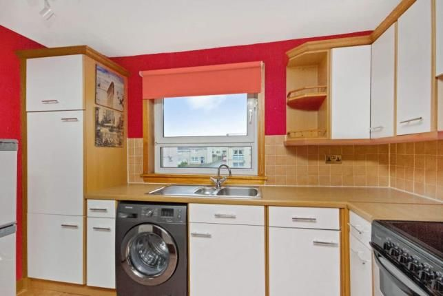 Kitchen of Chantinghall Road, Hamilton, South Lanarkshire ML3