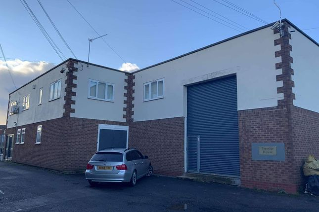 Thumbnail Office for sale in Windsor Road, Redditch