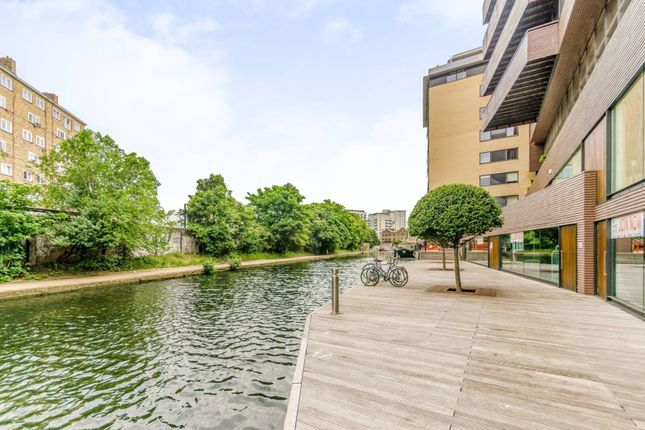 Thumbnail Flat for sale in Gainsborough Studios, Islington, London