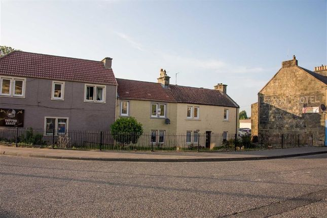 Thumbnail Flat for sale in 53, Douglas Road, Leslie, Fife