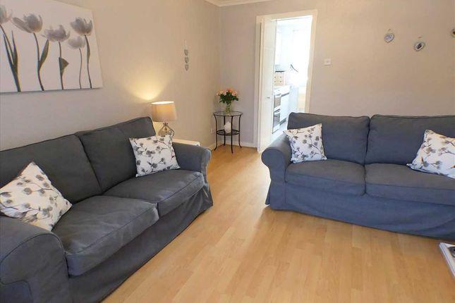 Lounge of Somerville Terrace, Murray, East Kilbride G75