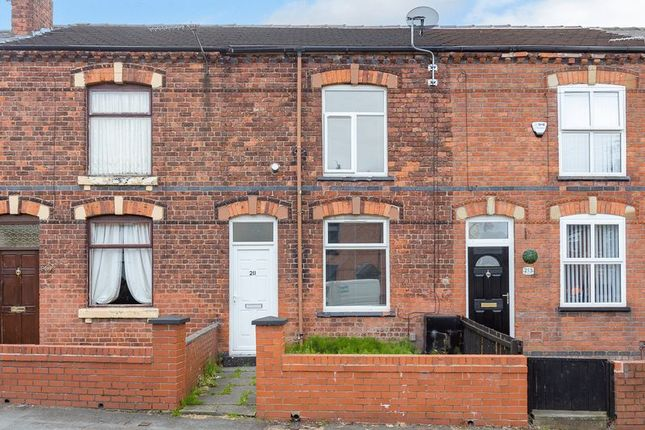 External of Ince Green Lane, Ince, Wigan WN3
