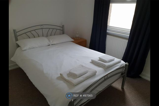 Thumbnail Flat to rent in High Street, Shirehampton, Bristol