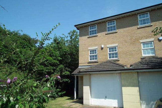4 bed property to rent in Auctioneers Way, Northampton NN1