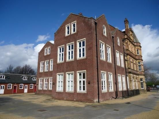 Thumbnail Flat for sale in Queens Hotel Apartments, Front Street, Pontefract