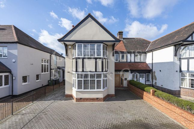 Thumbnail Detached house for sale in Sidmouth Road, London