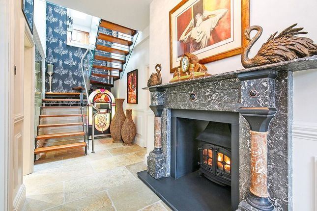 Thumbnail Semi-detached house for sale in The Hermitage, Chester Le Street