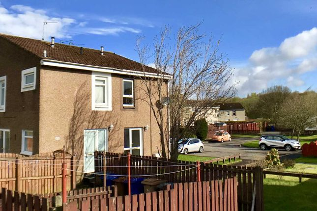 Thumbnail Terraced house for sale in Moss Drive, Erskine