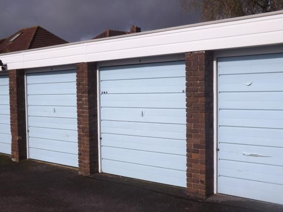 Garage of Lincoln Court, Shirley, Southampton SO15