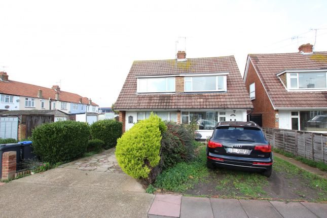 Thumbnail Property to rent in Mansfield Road, Worthing