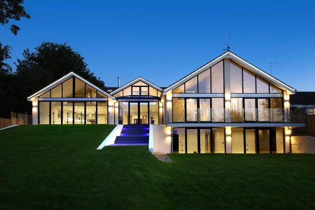 Thumbnail Detached house for sale in Upper Hollis, Great Missenden, Bucks