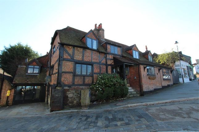 Thumbnail Cottage for sale in The Square, Hamble, Southampton