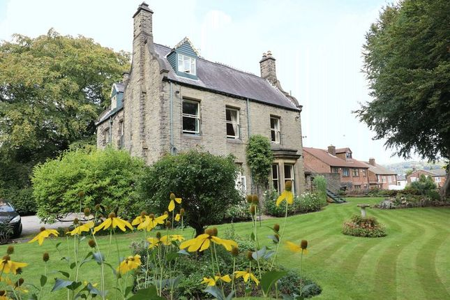 Thumbnail Detached house for sale in Park Lane, Macclesfield