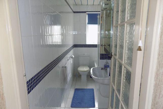 Bathroom of James Street, Thornton, Bradford BD13