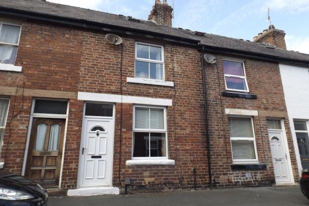 Thumbnail Property to rent in Avenue Street, Harrogate