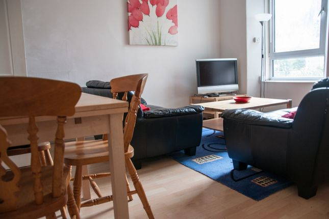 Thumbnail Flat to rent in Elmfield Avenue, Aberdeen
