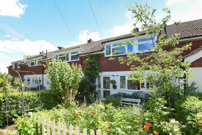 3 bed terraced house for sale in Rose Cottage, Ecchinswell