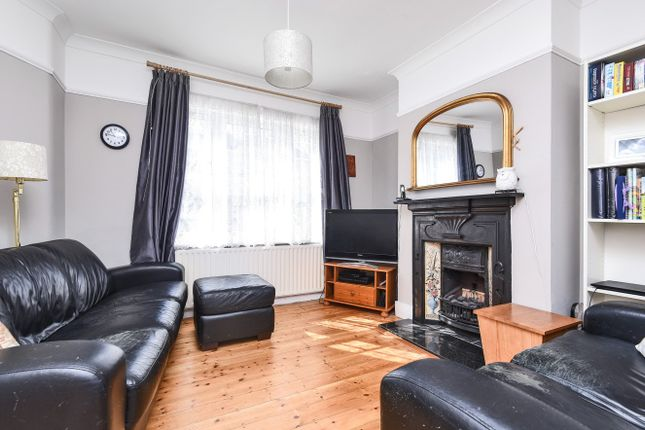 Thumbnail Terraced house for sale in Scotts Terrace, Dorset Road, London