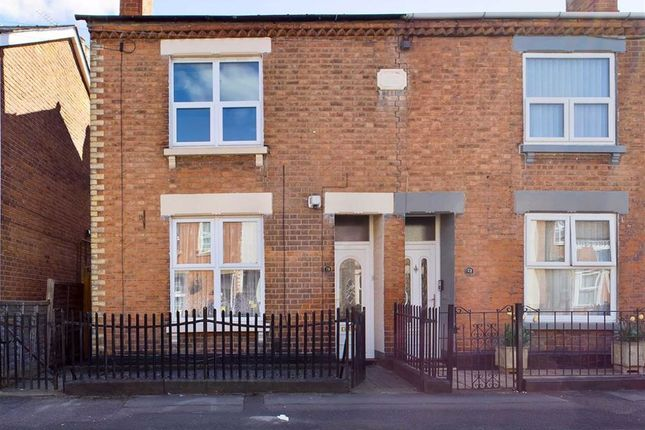 Thumbnail Semi-detached house for sale in Alfred Street, Gloucester