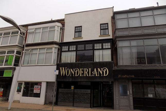 Flats to Let in Blackpool, Lancashire - Apartments to Rent ...