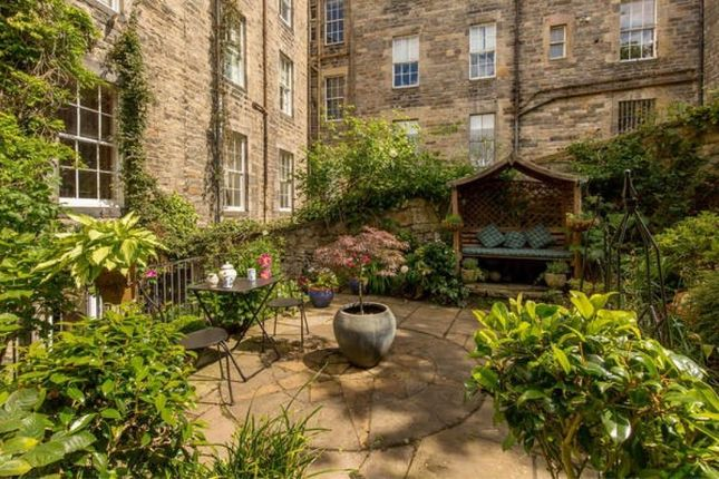 Thumbnail Town house for sale in 40 Northumberland Street, New Town, Edinburgh