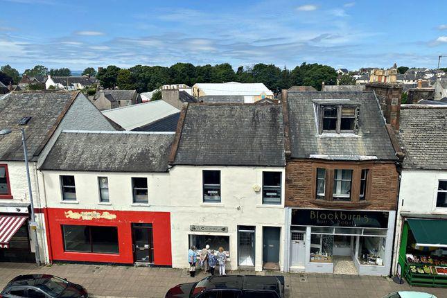 2 bed flat for sale in 133 King Street, Castle Douglas DG7