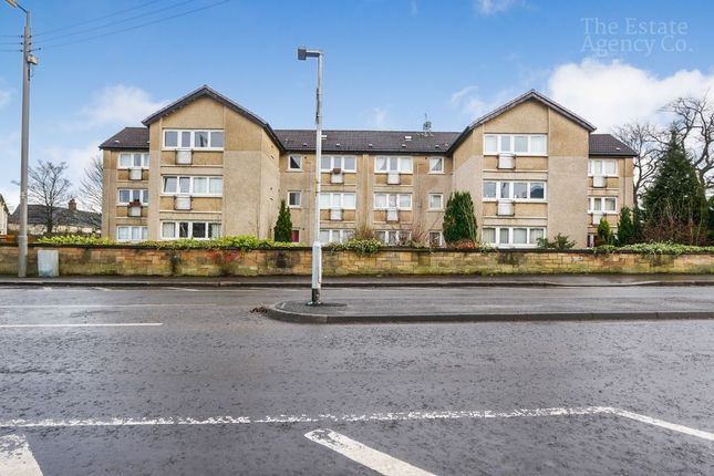Thumbnail Flat for sale in 2/2, 4 Highfield Place, Glasgow
