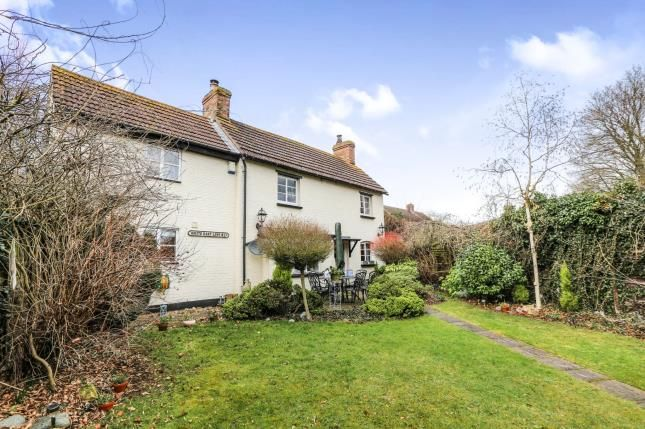 Thumbnail Detached house for sale in Green End Road, Great Barford, Bedford, Bedfordshire