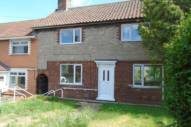 Thumbnail Terraced house to rent in Imperial Road, Billingham