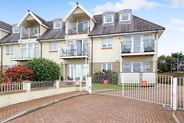 Thumbnail Flat for sale in Beach Road, Newton, Porthcawl