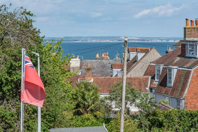 Thumbnail Town house for sale in Sun Hill Church, Union Road, Cowes, Isle Of Wight