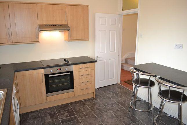 Thumbnail Flat for sale in Pentyla Baglan Road, Baglan, Port Talbot, Neath Port Talbot.