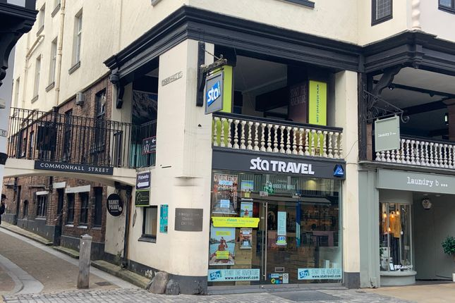 Thumbnail Retail premises to let in Bridge Street & Bridge Street Row, Chester