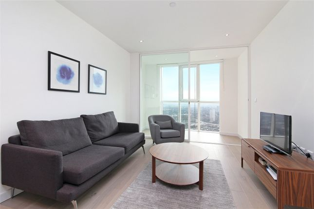 Flat for sale in Sky Gardens, 155, Wandsworth Road, London