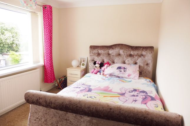Bedroom Two of Quern Way, Darfield S73