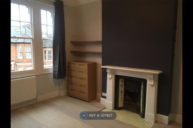 Thumbnail Flat to rent in St Julians Farm Road, West Norwood