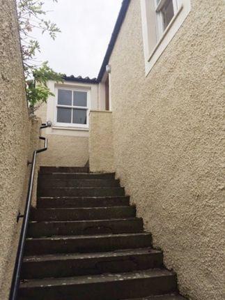 Thumbnail Flat to rent in Crossgate, Cupar