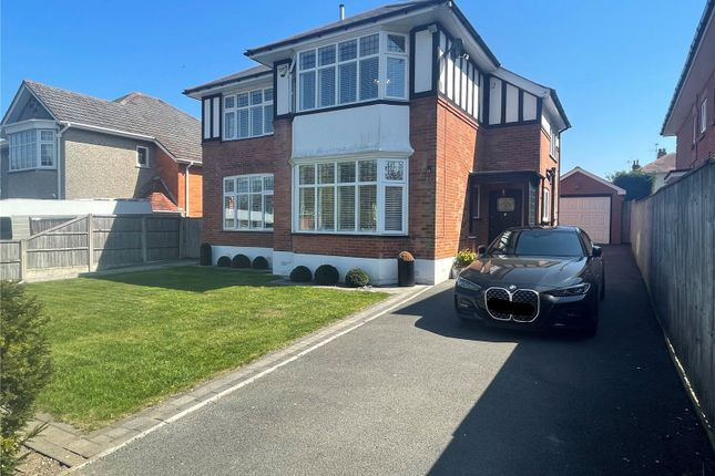 Thumbnail Detached house for sale in Lonsdale Road, Bournemouth