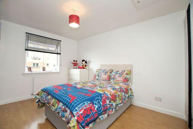 Bedroom 1 of Sword Street, Dennistoun, Glasgow G31