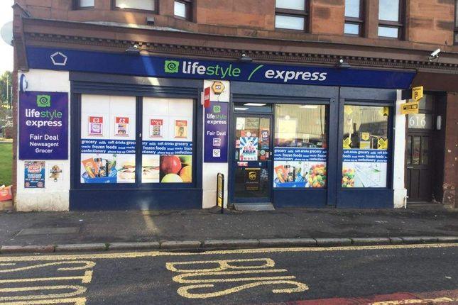 Shettleston Road, Glasgow G31