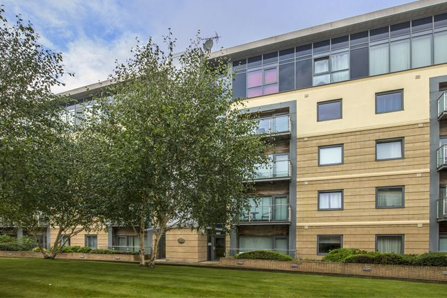 Thumbnail Flat to rent in Grove Park Oval, Gosforth, Newcastle Upon Tyne