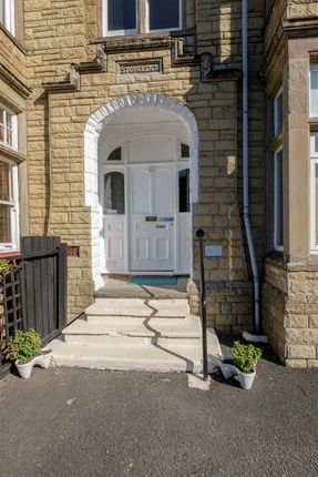 Entrance of 3 Stoneleigh, Temple Street, Llandrindod Wells LD1