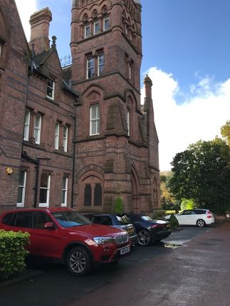 Thumbnail Flat to rent in Apartment 2, 40 Ye Old Priory Court, (Allerton Priory), Liverpool
